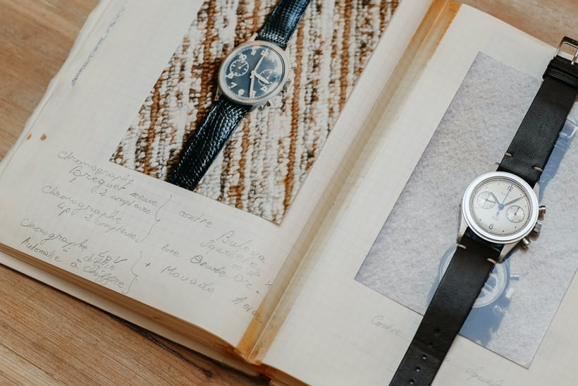 Notebook Baltic